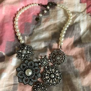 Plunder Jewelry - Rosemary necklace
